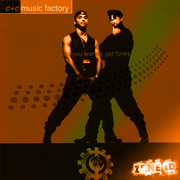 C+C MUSIC FACTORY REMIX